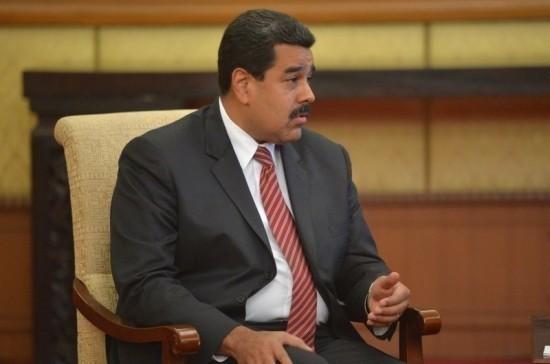 Президент Венесуэлы рассказал, когда уйдет в отставку
