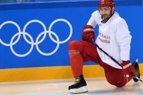 Сушинский считает, что в КХЛ заинтересуются Ковальчуком в случае его возвращения в Россию