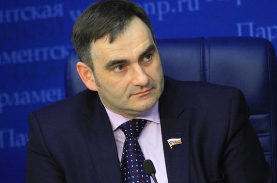 Депутат выступил за частичную декриминализацию статьи УК о медицинских ошибках