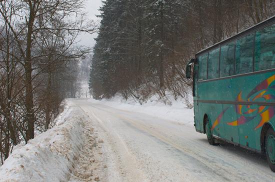 На Крайнем Севере будут строить только платные дороги