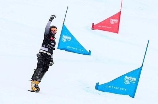 Россияне завоевали первые медали на чемпионате мира по сноуборду
