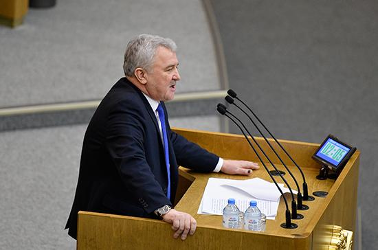 Москвичёв предложил увеличить целевые показатели нацпроекта «Безопасные и качественные дороги»