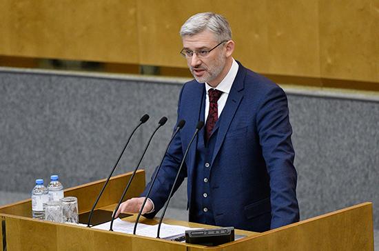 Дитрих высказался против отмены транспортного налога