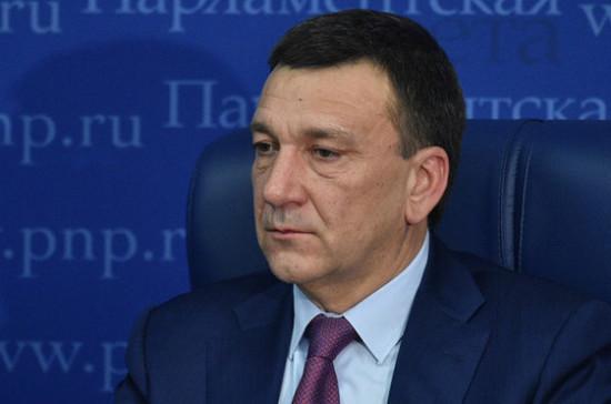 Афонский предложил меры по предупреждению аварийности на дорогах