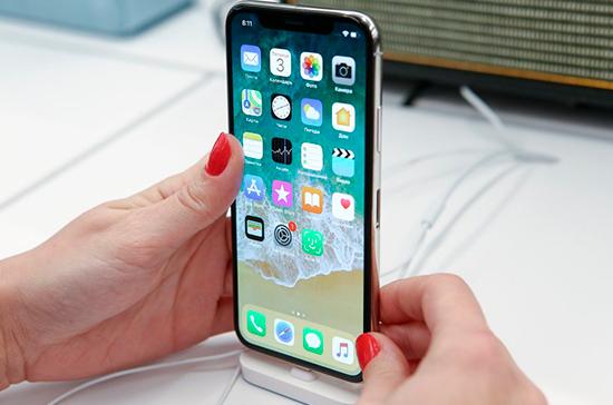С замедлением работы смартфонов Apple и Samsung разберётся Роспотребнадзор