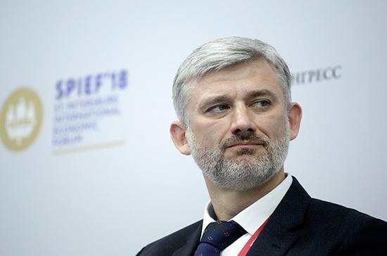 Дитрих: более 60% российских дорог приведены в нормативное состояние