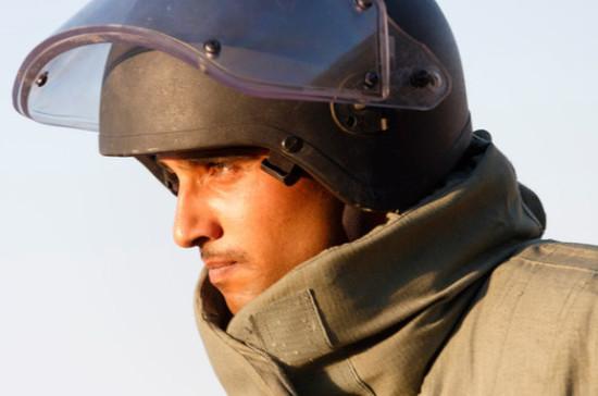 Сирийские военные обнаружили минные поля на фермах в районе Пальмиры, пишут СМИ
