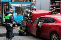 За побег с места аварии могут добавить срок