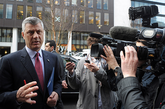Эксперт: Россия поддержит любое решение по урегулированию конфликта Сербии и Косова