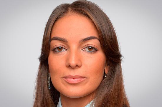 Медведев назначил главой Ростуризма Зарину Догузову