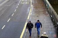 В посольстве России назвали вбросом информацию о третьем подозреваемом по делу Скрипалей