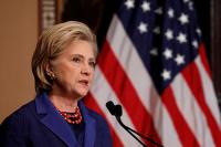 Клинтон: выход США из «ракетного договора» дестабилизирует Европу
