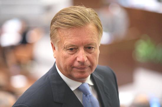 Сенатор назвал «большим подарком» условное восстановление российских паралимпийцев