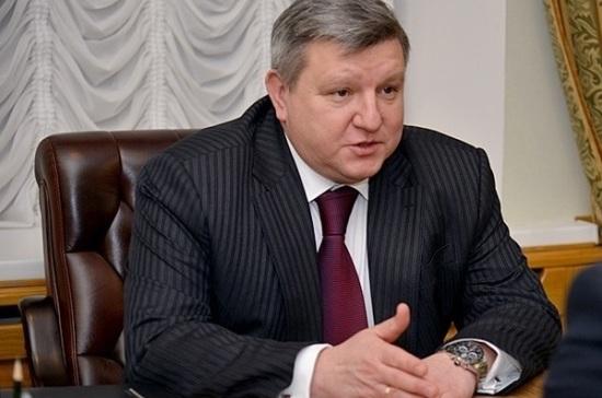 Николай Овсиенко назначен замминистра культуры РФ