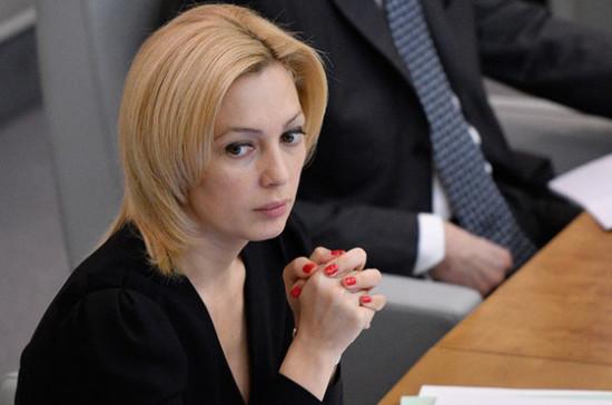 Тимофеева отметила важность участия граждан в развитии городов