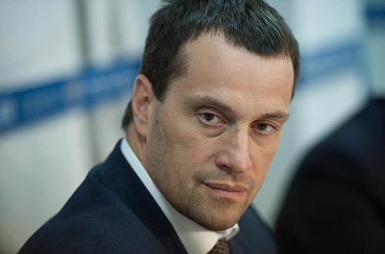 Паралимпийский комитет России приложил все усилия для возвращения спортсменов на Игры, считает сенатор
