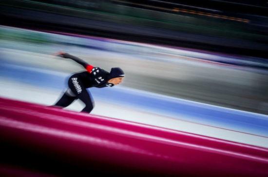 Российские конькобежцы завоевали две медали в третий день ЧМ-2019