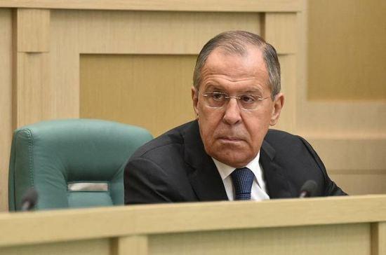 Лавров: дипломаты продолжат делать всё для процветания России в будущем