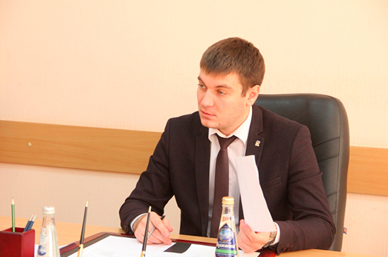 Ульяновские депутаты разработали законопроект о международной деятельности местных органов власти