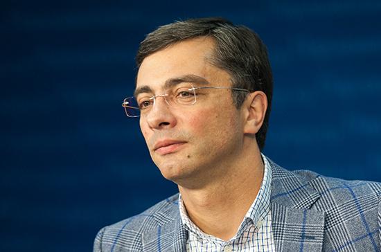 Гутенёв поддержал идею о возврате торговых ларьков