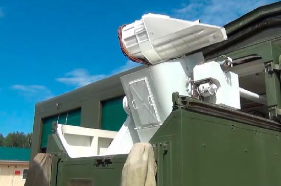 США обвинили Россию в разработке противоспутникового лазерного оружия