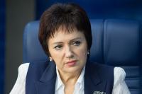 Бибикова призвала усовершенствовать механизм предоставления инвалидам средств реабилитации