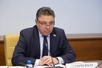 Тимченко: установка на смартфоны ПО российского производства простимулирует его развитие