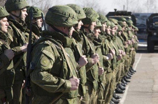 Эксперт рассказал об условиях сохранения темпов роста боеготовности Российской армии