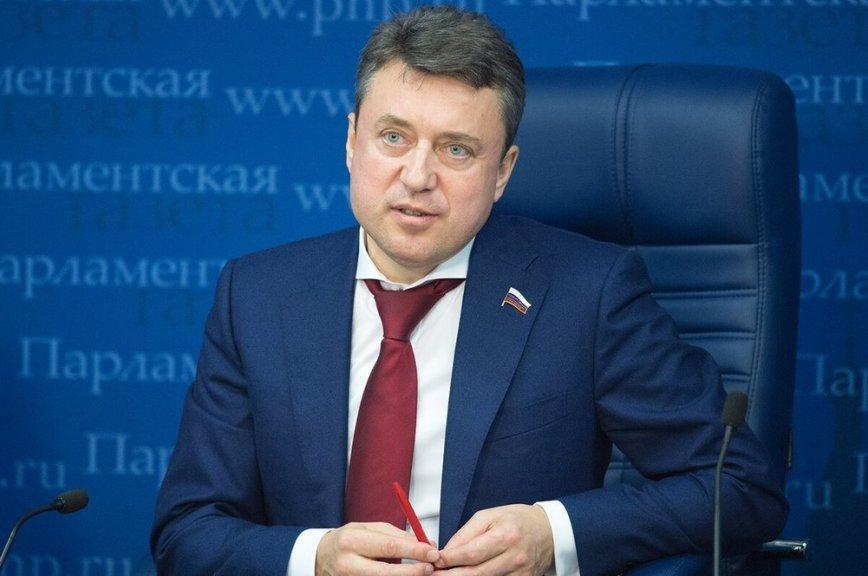 Выборный прокомментировал законопроект об автономной работе Рунета