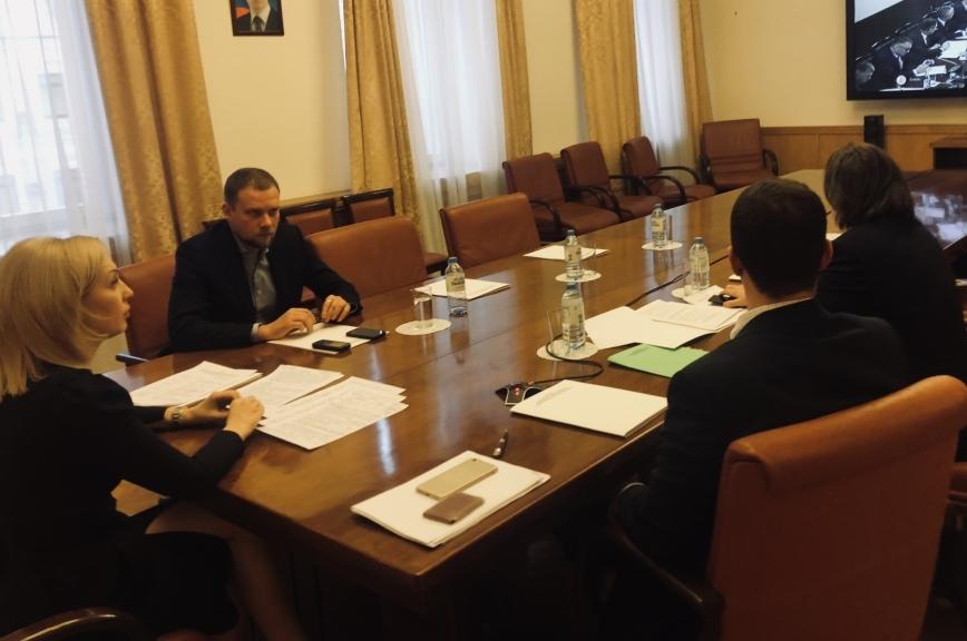 Тимофеева призвала привлекать общественный контроль при реализации нацпроектов
