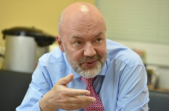Крашенинников поддержал предложение Москальковой об избирательном заключении под стражу