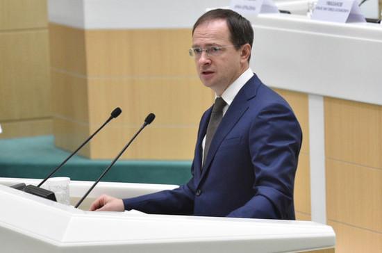 Должники вернули в Фонд кино 380 млн рублей, заявил Мединский