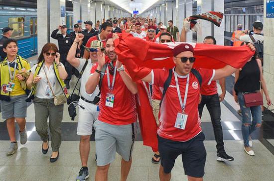 Иностранные болельщики смогут без визы проехать в Белоруссию через Россию