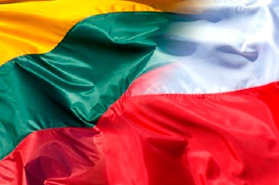 Парламентская ассамблея Литвы и Польши возобновила работу после 10-летнего перерыва