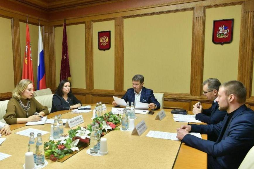 Вклад туриндустрии в валовый региональный продукт Подмосковья превысил 210 миллиардов рублей