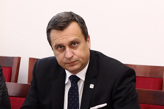 В Словакии готовы развивать отношения с российским бизнесом