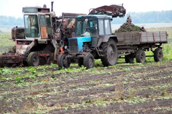 Налоговики проверили сельхозпроизводителей в 13 регионах на законность возврата НДС