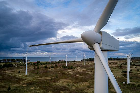 Ульяновская область построит ещё больше ветряков