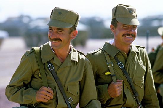 Крымчане в Афгане: два героя СССР и сотни кавалеров орденов и медалей