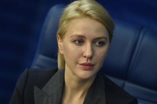"""Аршинова объявила о наборе участников в молодёжный проект «Единой России"""""""