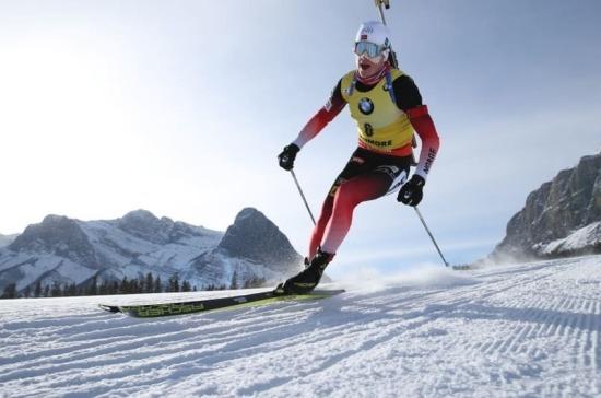 Международный союз биатлонистов решил не проводить Гонку чемпионов в Тюмени