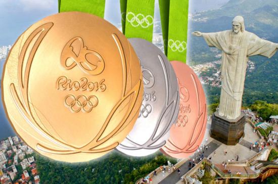 ОКР обязал пойманных на допинге спортсменов добровольно возвращать медали