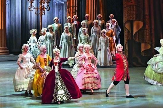 Театры ждут большие реформы