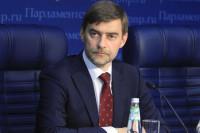 Железняк заявил об отсутствии оснований для новых санкций США