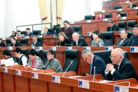 В парламенте Киргизии рассказали о расследовании громкого дела о коррупции