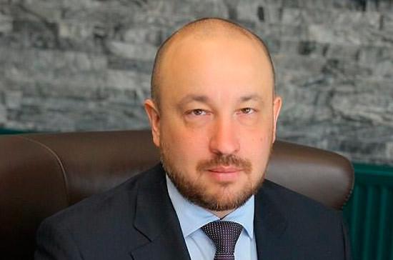 Щапов разъяснил значение Стратегии пространственного развития для иркутян