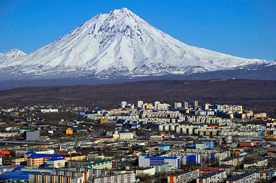 Иностранцам могут разрешить путешествовать по электронной визе по всему Дальнему Востоку