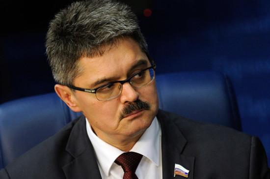 Широков рассказал о задачах Национальной программы по развитию Дальнего Востока