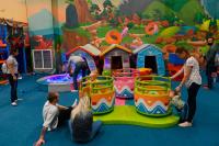 За травмы в игровых комнатах ответственность хотят возложить на их владельцев