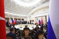 Договорённости стран  — гарантов Астанинского процесса дают Сирии шанс на мир, считает политолог